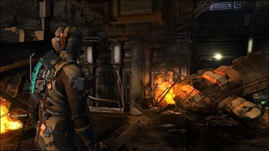 Videogioco Dead Space 2 Platinum PlayStation3 4