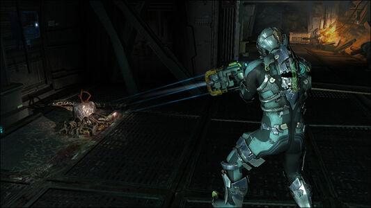 Videogioco Dead Space 2 Platinum PlayStation3 5