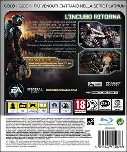 Videogioco Dead Space 2 Platinum PlayStation3 10