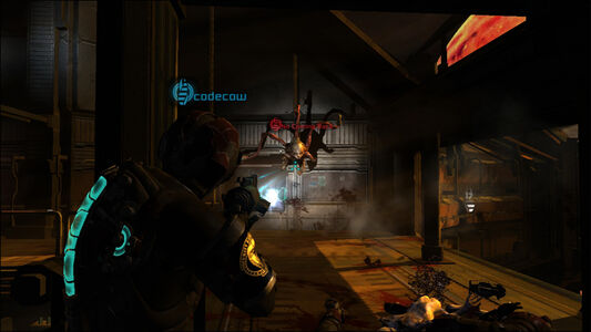 Videogioco Dead Space 2 Platinum PlayStation3 9