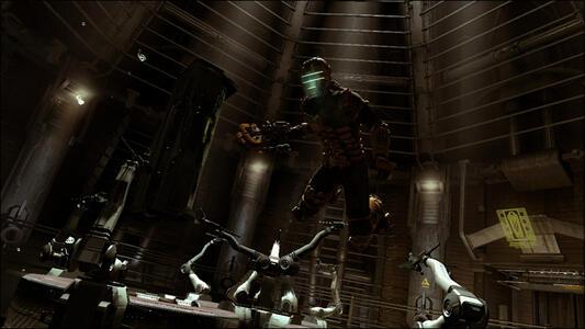 Dead Space 2 Classics - 3