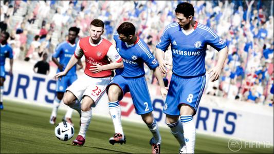 Videogioco FIFA 12 Xbox 360 1