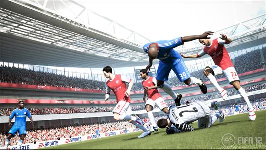 Videogioco FIFA 12 Xbox 360 2