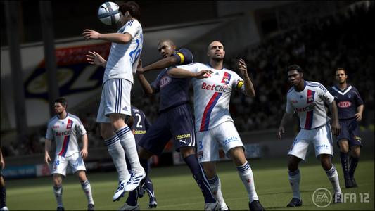 Videogioco FIFA 12 Xbox 360 6