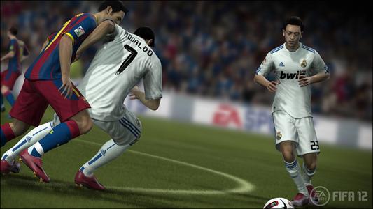 Videogioco FIFA 12 Xbox 360 7