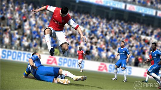 Videogioco FIFA 12 Xbox 360 8