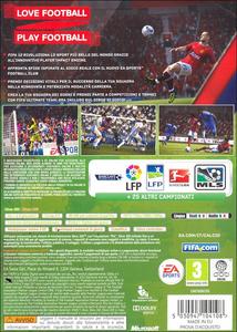 Videogioco FIFA 12 Xbox 360 10