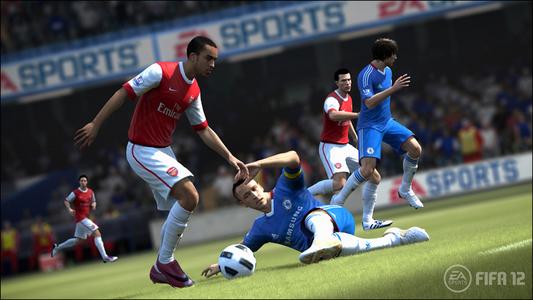Videogioco FIFA 12 Xbox 360 9