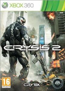 Crysis 2 Classics - 2