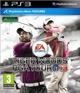 Videogioco Tiger Woods PGA Tour 2013 PlayStation3 0