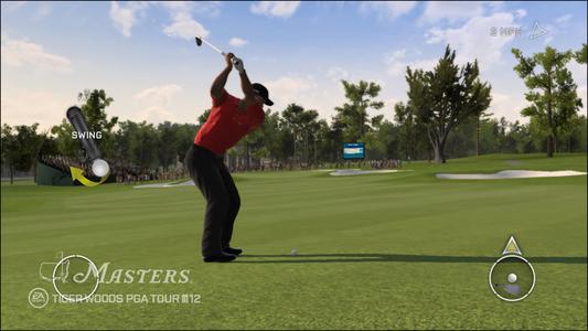 Videogioco Tiger Woods PGA Tour 2013 PlayStation3 10