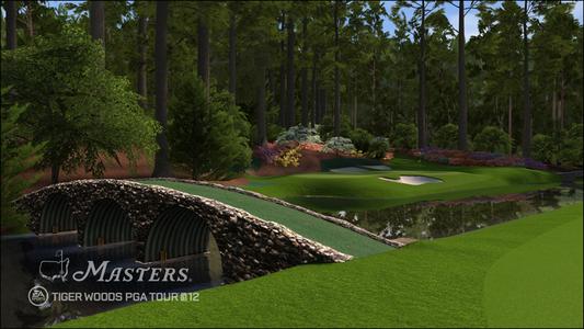 Videogioco Tiger Woods PGA Tour 2013 PlayStation3 1