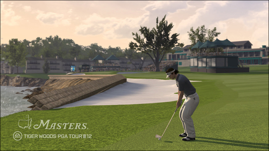 Videogioco Tiger Woods PGA Tour 2013 PlayStation3 3