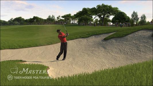 Videogioco Tiger Woods PGA Tour 2013 PlayStation3 8