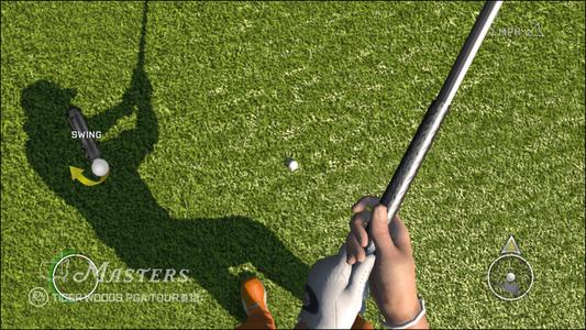 Videogioco Tiger Woods PGA Tour 2013 PlayStation3 9