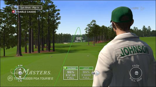 Videogioco Tiger Woods PGA Tour 2013 Xbox 360 1