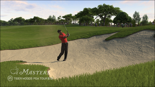 Videogioco Tiger Woods PGA Tour 2013 Xbox 360 3