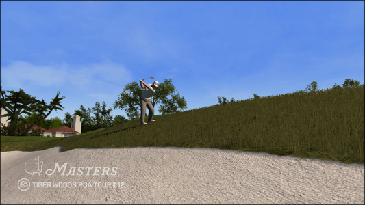 Videogioco Tiger Woods PGA Tour 2013 Xbox 360 4