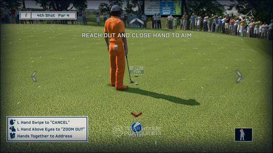 Videogioco Tiger Woods PGA Tour 2013 Xbox 360 6