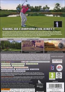Videogioco Tiger Woods PGA Tour 2013 Xbox 360 10