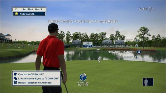 Videogioco Tiger Woods PGA Tour 2013 Xbox 360 9