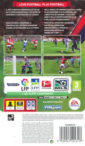 Videogioco FIFA 12 Sony PSP 1