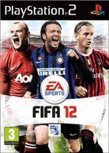 Videogioco FIFA 12 PlayStation2 0