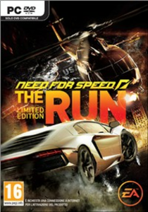Videogioco Need for Speed: The Run Limited Edition Personal Computer 0