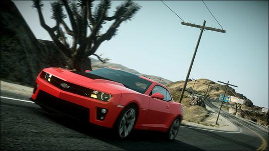 Foto Cover di Need for Speed: The Run Limited Edition, Videogioco prodotto da EA Games 1
