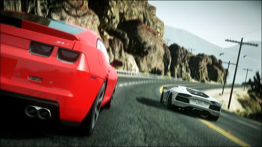 Foto Cover di Need for Speed: The Run Limited Edition, Videogioco prodotto da EA Games 2