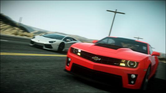 Foto Cover di Need for Speed: The Run Limited Edition, Videogioco prodotto da EA Games 3