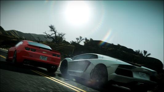 Foto Cover di Need for Speed: The Run Limited Edition, Videogioco prodotto da EA Games 4
