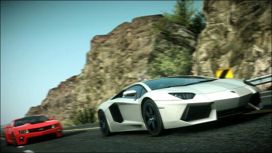 Foto Cover di Need for Speed: The Run Limited Edition, Videogioco prodotto da EA Games 5