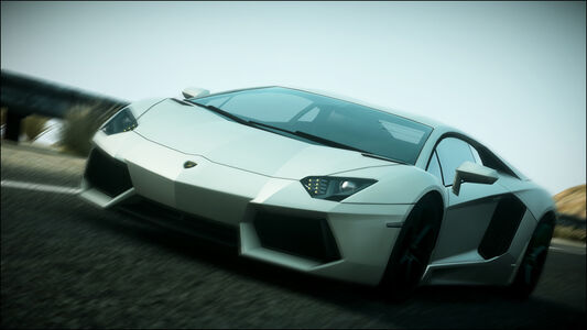 Foto Cover di Need for Speed: The Run Limited Edition, Videogioco prodotto da EA Games 6