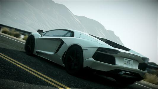 Foto Cover di Need for Speed: The Run Limited Edition, Videogioco prodotto da EA Games 7