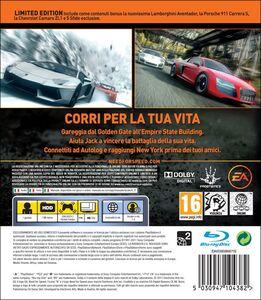 Foto Cover di Need for Speed: The Run Limited Edition, Videogioco prodotto da EA Games 8