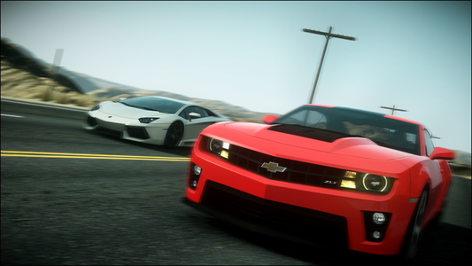 Videogioco Need for Speed: The Run Limited Edition Xbox 360 3
