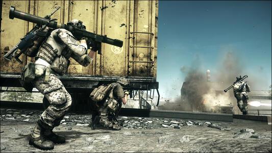 Battlefield 3: Ritorno a Karkand - 4