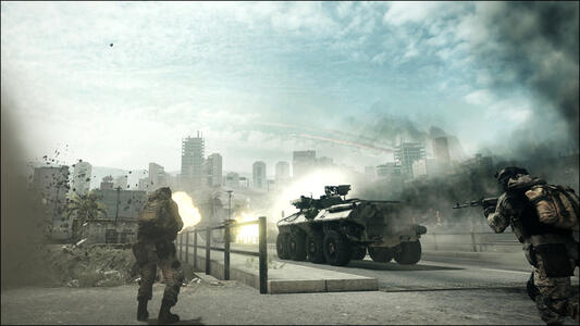 Battlefield 3: Ritorno a Karkand - 5