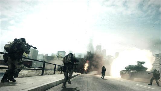 Battlefield 3: Ritorno a Karkand - 6
