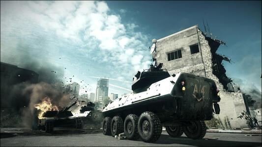 Battlefield 3: Ritorno a Karkand - 7