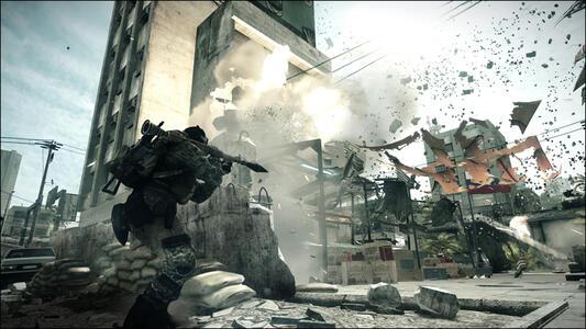 Battlefield 3: Ritorno a Karkand - 8