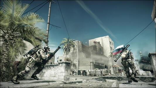 Battlefield 3: Ritorno a Karkand - 9