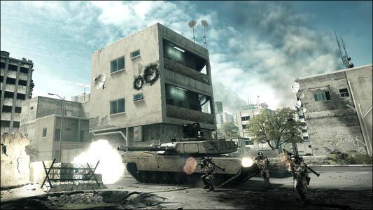 Battlefield 3: Ritorno a Karkand - 10