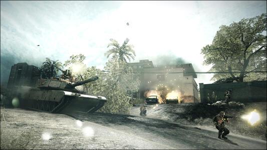 Battlefield 3: Ritorno a Karkand - 11