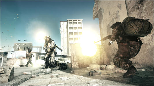 Battlefield 3: Ritorno a Karkand - 12