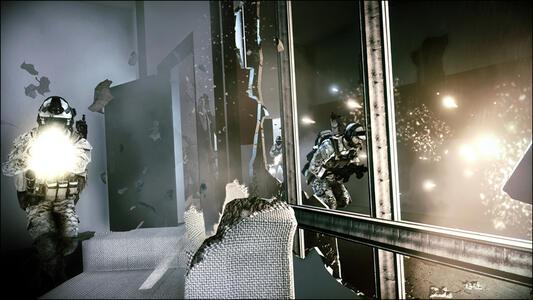 Battlefield 3: Close Quarters - 4