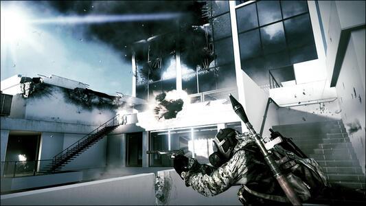 Battlefield 3: Close Quarters - 5