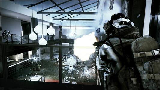 Battlefield 3: Close Quarters - 6