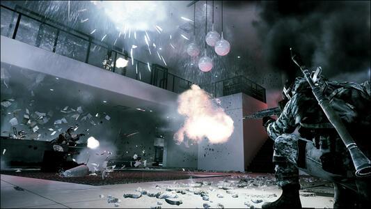 Battlefield 3: Close Quarters - 7